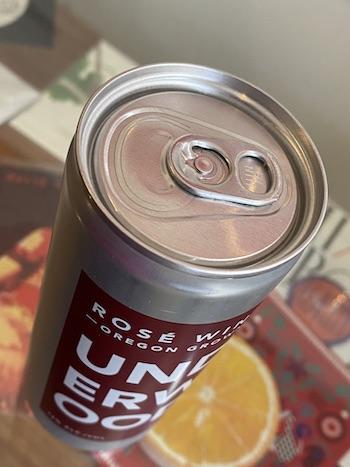 缶ワインオープン