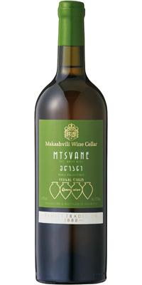 ヴァジアニ・カンパニー マカシヴィリ・ワイン・セラー ムツヴァネ