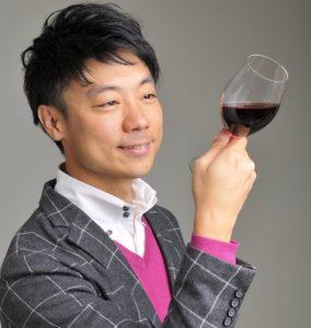 ワインプロデューサーおーみん