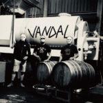 5月15日ZOOM飲み会のテーマは「ミステリアスで入手困難な覆面ワイン『ヴァンダル』〜伝統の破壊〜」@おーみんのワインZOOM