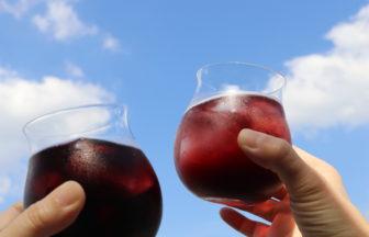 オンザロックで冷やして美味しいおすすめワイン!