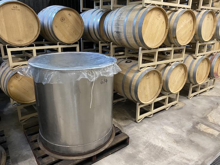 オレンジワインプロジェクト